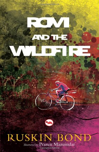 Romi and the Wild Fire Image