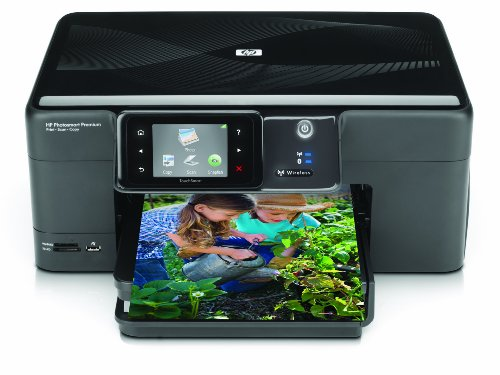 Buy Best Price HP Photosmart Premium All-in-One Printer (CD055A#ABA) On Sale