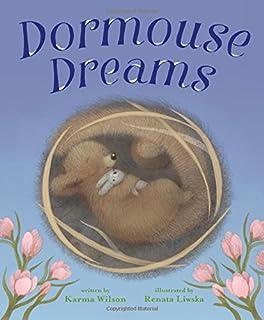 Book Cover: Dormouse Dreams