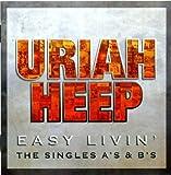 Easy Livin by Uriah Heep