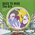 Back to Mine - The Orb