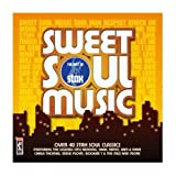 Sweet Soul Music - The Best Of Staxby Various Artists
