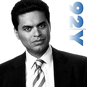 Fareed Zakaria at the 92nd Street Y Speech
