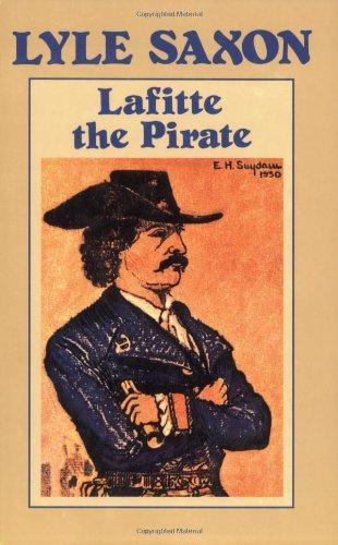 Lafitte the Pirate the pelican brief