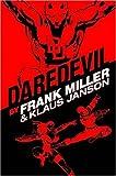 Daredevil by Frank Miller & Klaus Janson Omnibus (0785126694) by Miller, Frank