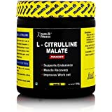 Healthvit Fitness Pure L Citrulline DL Malate Powder - 100 G