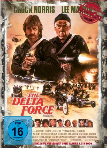 Delta Force (Action Cult, Uncut)