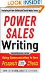 Power Sales Writing, Revised and Expa...