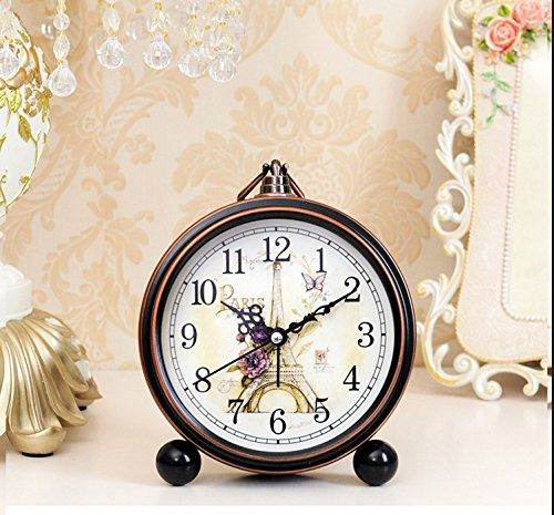 softfloatr-classical-retro-metal-clock-withbell-alarm-clock-with-stereoscopic-dial-battery-operated-