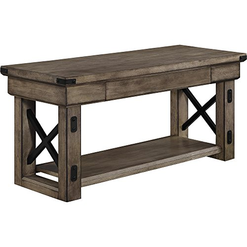 altra-wildwood-wood-veneer-entryway-bench-rustic-gray