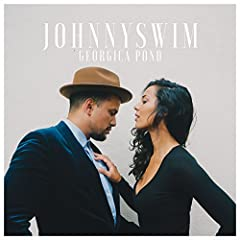 Johnnyswim Vince Gill Wicked Game cover