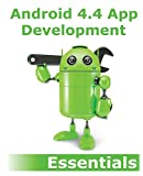 Android 4.4 App Development Essentials