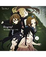 Singing!(初回限定盤)