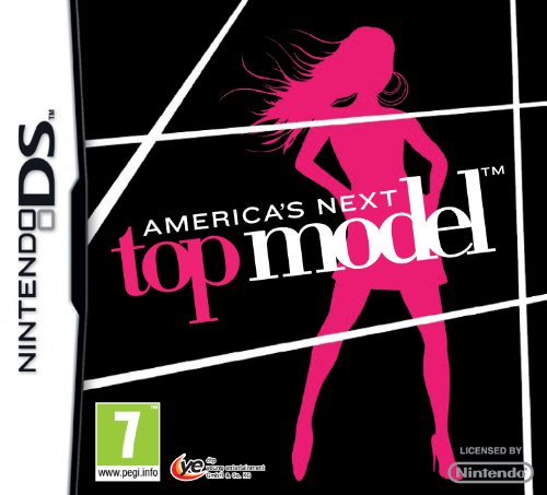 America's Next Top Model  (Nintendo DS)