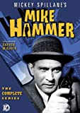 Mickey Spillane's Mike Hammer: The Complete Series [DVD]