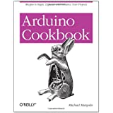 Arduino Cookbookby Michael Margolis
