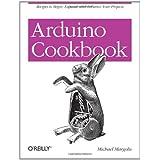 Arduino Cookbookby Michael Margolis