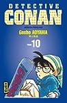 D�tective Conan  10