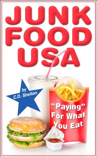 "Fast Food (Junk Food USA: ""Paying"" For What You Eat)"
