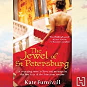 The Jewel of St Petersburg | [Kate Furnivall]