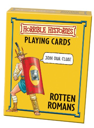 rotten-romans-horrible-histories-playing-cards-versione-inglese