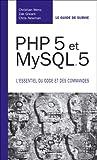 echange, troc Christian Wenz, Zak Greant, Chris Newman - PHP et MySQL