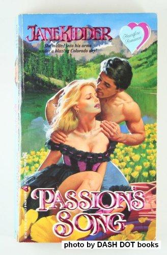 Passion's Song (Heartfire Romance), Jane Kidder