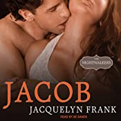 Jacob: Nightwalkers Series, Book 1 | Jacquelyn Frank
