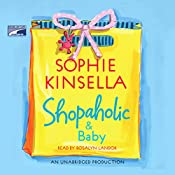 Shopaholic and Baby | Sophie Kinsella
