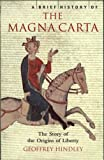 img - for A Brief History of the Magna Carta book / textbook / text book