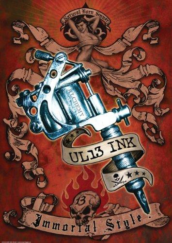 Ink-Encre