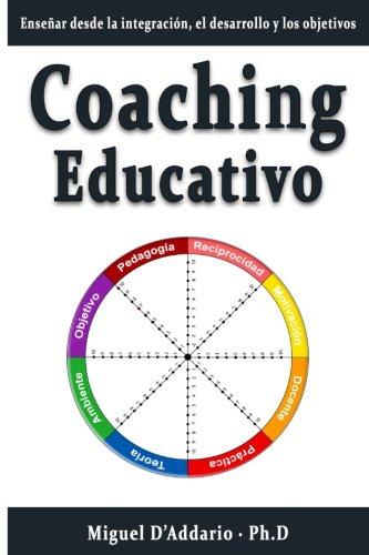 Coaching Educativo (Spanish Edition)