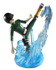 Shonen Jumps Naruto Rock Lee