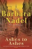 Ashes to Ashes (Francis Hancock Mysteries)