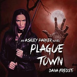 Plague Town Audiobook