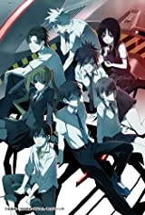 アニメ「M3~ソノ黒キ鋼~」BD/DVD全8巻が8月からリリース