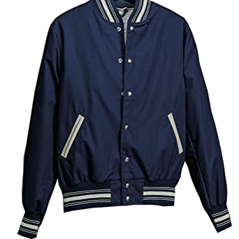Smithsonian Classic Athletic Jacket (Large) by Smithsonian