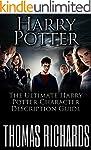 Harry Potter: The Ultimate Harry Pott...