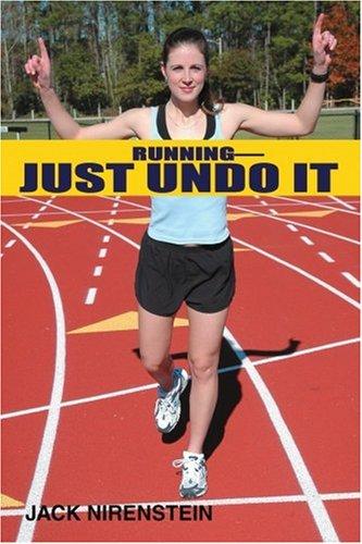Running--just Undo It