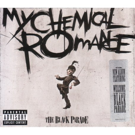 mcr welcome to the black parade mp3 free download