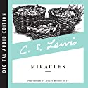 Miracles (       UNABRIDGED) by C. S. Lewis Narrated by Julian Rhind-Tutt