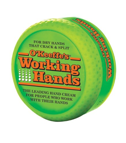 O'Keeffe's Working Hands Cream, 3.4 oz.