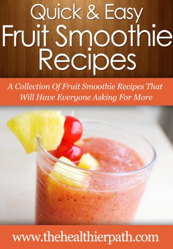Recipe Fruit Smoothie front-649107