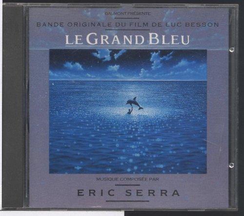 Le grand bleu - Bande originale du film de Luc Besson