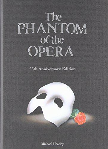 Phantom of the Opera 25th Anniversary Edition: UK  Trade Edition