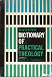 img - for Baker's Dictionary of Practical Theology book / textbook / text book
