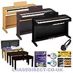 Yamaha Arius YDP-142 Digital Piano Bl...