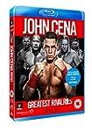 WWE: John Cena - Greatest Rivalries [...