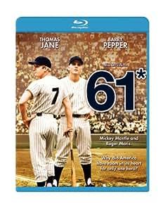 61* [Blu-ray]