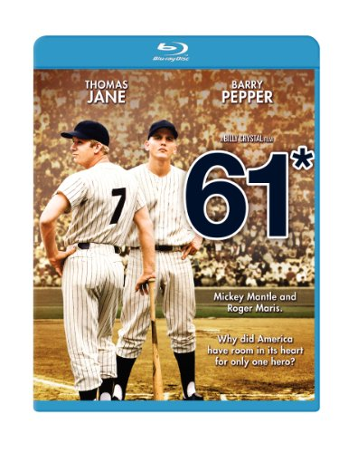 Blu-ray : 61* [Widescreen] (, Dubbed, Dolby, AC-3, Eco Amaray Case)